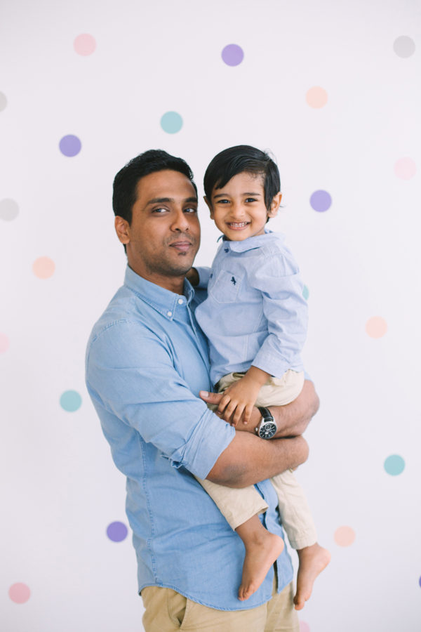 Protected: Aryan is 1!